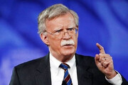 بولتون: از افغانستان رفتیم اما افغانستان آمریکا را رها نکرده است