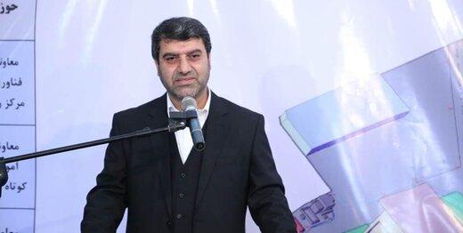نماینده سابق مجلس فوت کرد