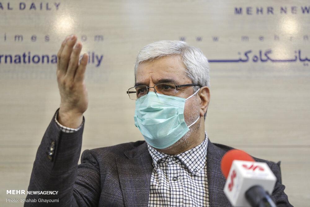 برنامه های وزارت کشور برای برگزاری انتخابات در روزهای شیوع کرونا /انتخابات نباید زمینه ای برای شکاف سیاسی شود