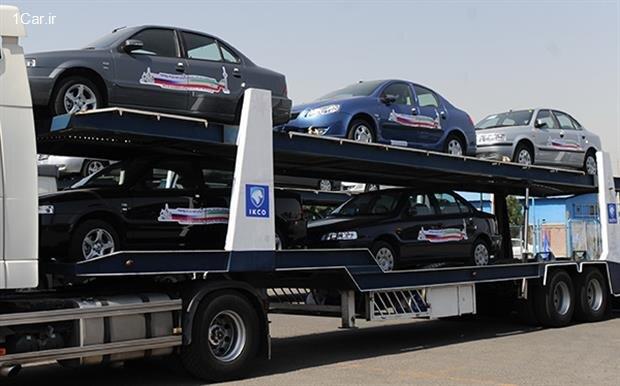 آخرین قیمت ها در بازار خودرو/دنا ٢٧٠ میلیون تومان شد