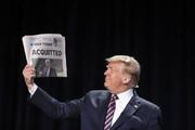 خشم هالیوود از تبرئه شدن ترامپ