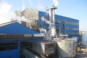ببینید | آتشسوزی در کارخانه کشت و صنعت نیشکر هفت تپه