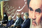در نخستین جلسه جبهه اصلاح طلبان ایران در حسینیه جماران چه گذشت؟