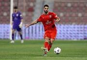 دربی سرخابیهای لیگ قطر را علی کریمی برد
