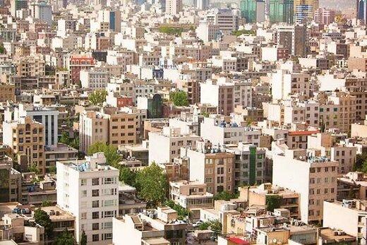 املاک زیر 1 میلیارد تومان در پایتخت