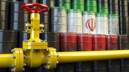 Iran oil production to reach December 2016 level unhindered