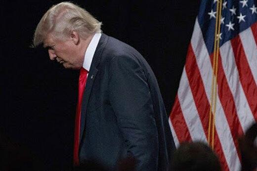 درآمد نجومی ترامپ در دوره ریاست جمهوری