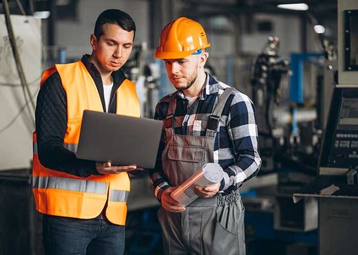 ایجاد اشتغال با افزایش مهارت