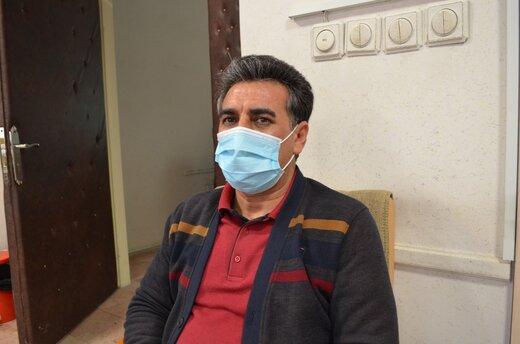 واکسن کرونا در تمامی بیمارستانهای استان لرستان توزیع شده است