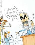 ببینید: علت عصبانیت فکری از خبرنگاران بعد از باخت!