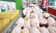 افزایش 2 برابری عرضه مرغ گرم در پایتخت / هرکیلو مرغ منجمد چند؟