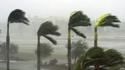 هشدار هواشناسی نسبت به وقوع رگبار و رعد و برق در نقاط مختلف کشور