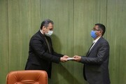 Agriculture minister stresses expanding ties with FAO