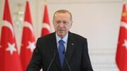 اردوغان:به دنبال زیرپا گذاشتن حق حاکمیت کسی نیستیم