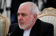 ظریف در دیدار با همتای ایرلندی تأکید کرد: ضرورت رفع کامل و موثر تحریمهای آمریکا