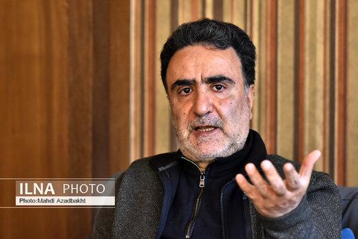 تاجزاده کاندیداتوری در انتخابات ۱۴۰۰ را تایید کرد