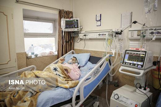 شناسایی ۸۸۷۶ مبتلای جدید کرونا در کشور / ۱۹۸ تن دیگر جان باختند