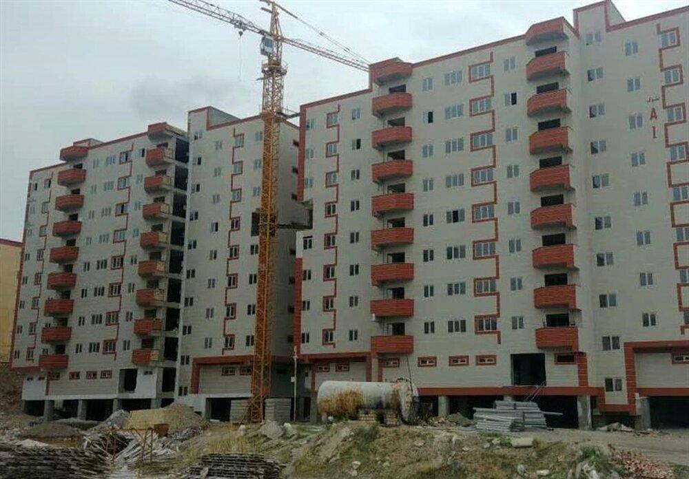 ۵٠٠ هزار مهندس بیکار داریم/چینیها در ایران ساختمان میسازند؟