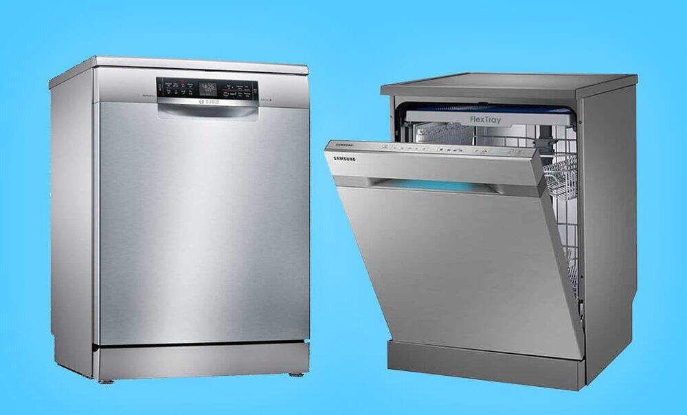 قیمت انواع ماشین ظرفشویی در بازار / جدول نرخ ها