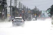 ببینید | بارش برف و یخبندان در تگزاس آمریکا