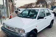 بازار داغ «پراید دزدی»/ سرقت ماهانه ۱۰۰۰ خودروی پراید در تهران بزرگ