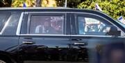 کارناوال ترامپ در روز رئیس جمهور/عکس