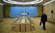 آغاز مذاکرات آستانه ۱۵ درباره سوریه