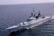 تصاویر | قابهایی ماندگار از رزمایش مرکب دریایی ایران و روسیه