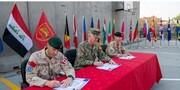 ناتو نیروهایش در عراق را افزایش میدهد