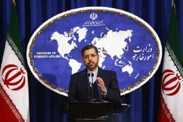واکنش وزارت خارجه به توقیف رسانههای ایرانی توسط آمریکا