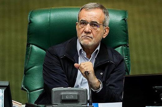 رونمایی از کاندیدای حزب اصلاح طلب در انتخابات 1400