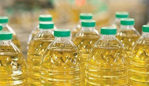 نگرانی از افزایش قیمت، تقاضا را بالا برد / قیمت روغن افزایش نمی یابد
