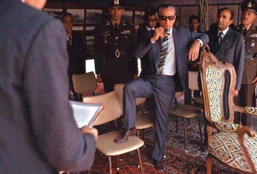 اعلامیه ۹ امضایی علیه محمدرضا پهلوی