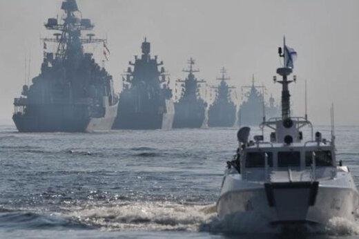 ببینید   جزئیات برگزاری رزمایش دریایی ایران و روسیه در شمال اقیانوس هند