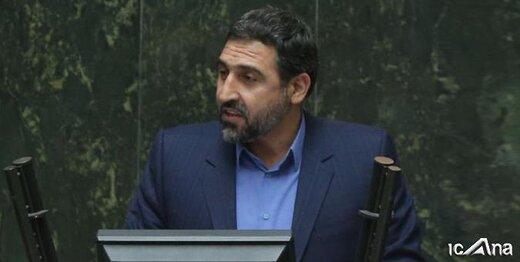 سید علی موسوی: توجه اندک بودجه به معیشت مردم /انتظار داریم نمایندگان با کلیات اصلاحیه مخالفت کنند