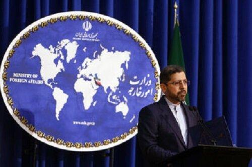 Spokesman: Majlis Law effective in context of Iran-IAEA agreement