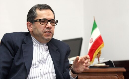 Iran categorically rules out involvement in Iraq attacks