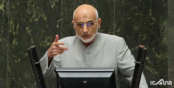 میرسلیم مبتلا به کرونا شد /بستری شدن نماینده تهران در بیمارستان