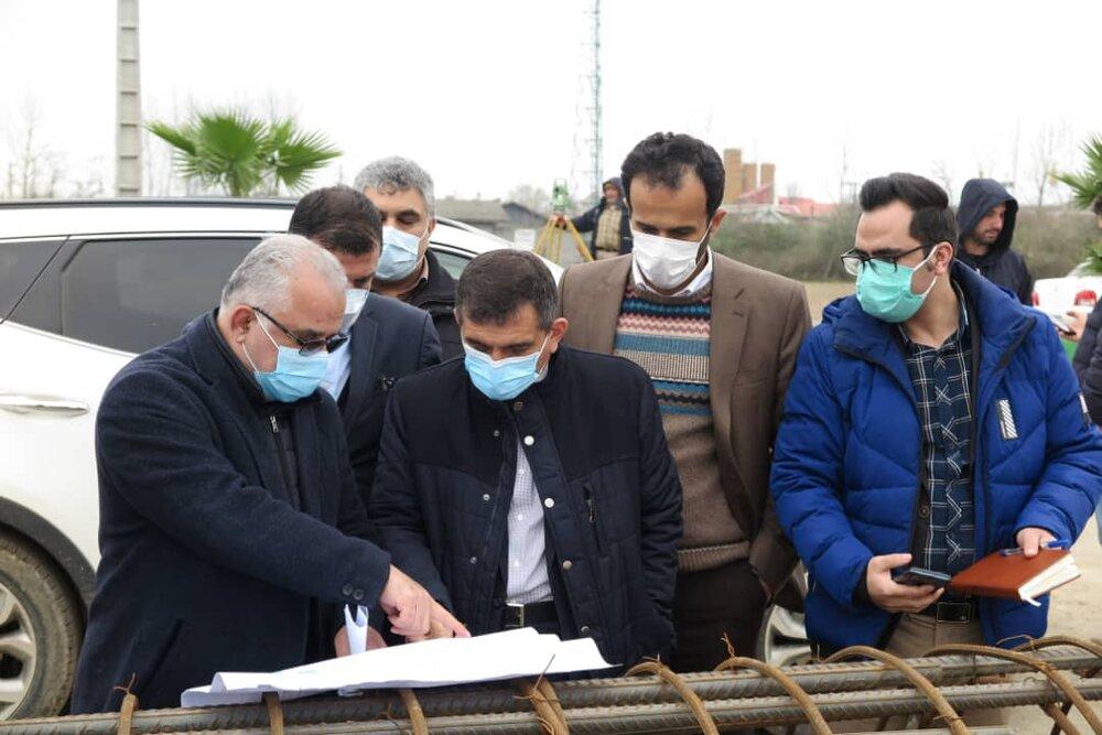 حمایت از تسریع در اجرای دستور رییس جمهور مبنی بر اتصال راه آهن سراسری به بندر کاسپین