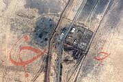 فتح الحدود بين ايران وافغانستان بعد اغلاقها جراء الحريق في جمرك اسلام قلعة
