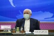 ظریف:سیاست ما در وزارتخارجه،خدمت به اقتصاد کشور است/با لغو تحریمها،ایران میتواند قطب علم و فناوری در منطقه باشد