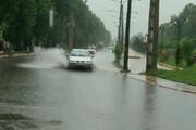 جزییات بارشهای شدید امروز در ۶ استان کشور