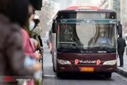 اتوبوسرانی تهران: اول اردیبهشت کرایهها زیاد میشود