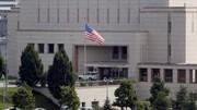 سفارت آمریکا در بغداد یک سامانه دفاعی آزمایش کرد