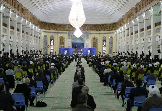 بیانات مهم رهبر انقلاب درباره انتخابات 1400 و حضور پرشور مردم