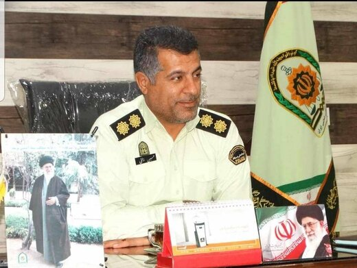 دستگیری قاطعانه سارق مسلح در یکی از چهار راههای آبادان