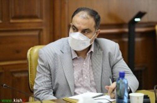 ممنوعیت ورود خودروی ساکنان و گردشگران به کیش از ۲۵ اسفند