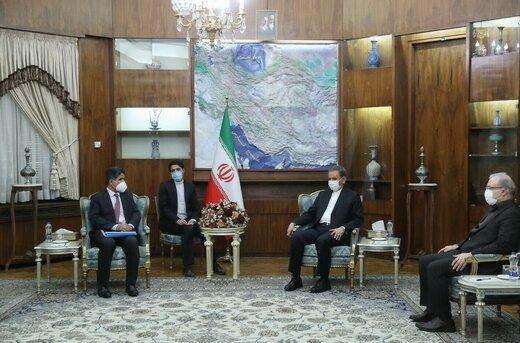 Iranian First VP: US Sanctions Weaken Efforts to Fight against Coronavirus