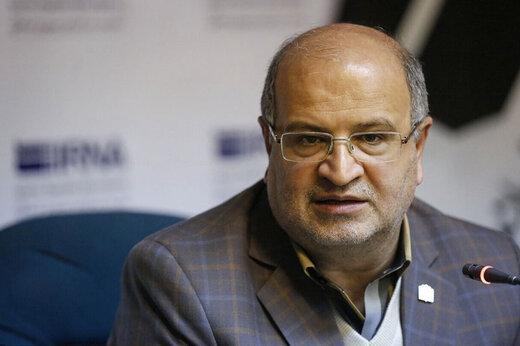 ببینید | شرایطِ وخیمِ تهران تا ۲ هفته آینده ادامه دارد