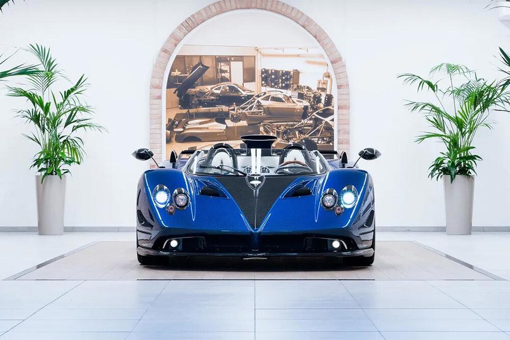گرانقیمتترین خودروهای دست ساز جهان  /فهرست گران ترین خودروهای دست ساز جهان